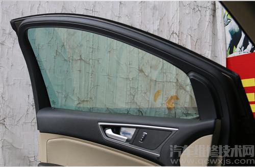 车窗贴膜有必要吗 车窗贴膜的作用介绍