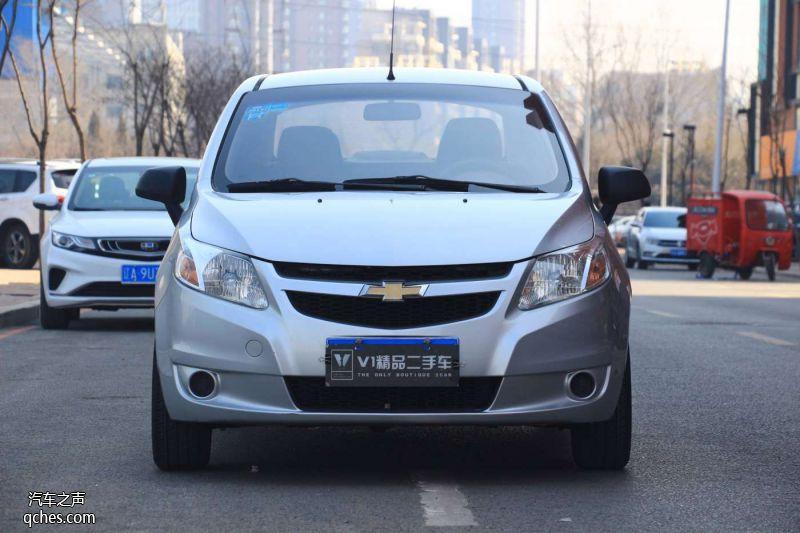 雪佛兰 赛欧 2013款 三厢 1.4L 手动理想幸福版 欢迎咨询