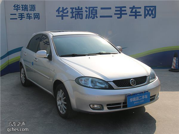 别克 凯越 2006款 1.6 自动舒适型 济南便宜二手车